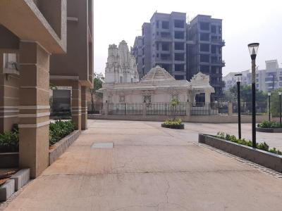 Gallery Cover Image of 795 Sq.ft 3 BHK Apartment for buy in Mohan Nano Estates I, Ambernath West for 6000000