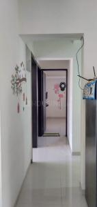 Gallery Cover Image of 1220 Sq.ft 3 BHK Apartment for rent in Dhanori for 21000