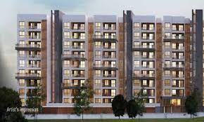 Gallery Cover Image of 1250 Sq.ft 2 BHK Apartment for buy in Century Horizon, Jakkur for 10600000