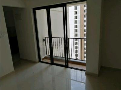 Gallery Cover Image of 640 Sq.ft 1 BHK Apartment for rent in Dombivli East for 8000