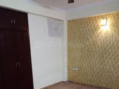 Gallery Cover Image of 750 Sq.ft 1 BHK Independent Floor for buy in Niti Khand for 2400000