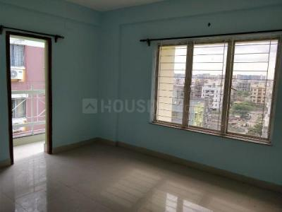 Gallery Cover Image of 1600 Sq.ft 4 BHK Apartment for rent in New Town for 25000