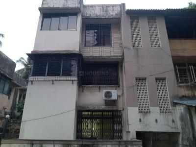 Gallery Cover Image of 2500 Sq.ft 3 BHK Independent House for buy in Thane West for 39000000