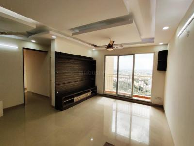 Gallery Cover Image of 1650 Sq.ft 3 BHK Apartment for rent in Chikbanavara for 25000