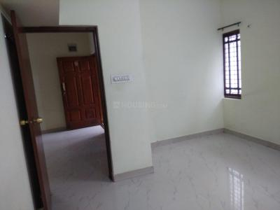 Gallery Cover Image of 1200 Sq.ft 3 BHK Independent House for rent in Rajajinagar for 22000
