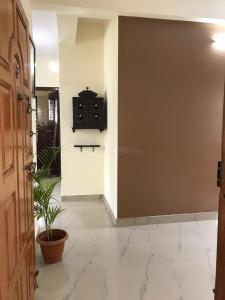 Gallery Cover Image of 1100 Sq.ft 2 BHK Independent Floor for rent in K Channasandra for 12000