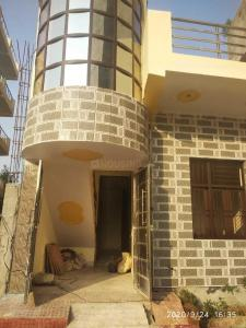 Gallery Cover Image of 675 Sq.ft 2 BHK Independent House for buy in SLV Apartment, Govindpuram for 3200000