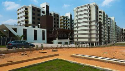 Gallery Cover Image of 1242 Sq.ft 3 BHK Apartment for rent in Chokkanahalli for 20000
