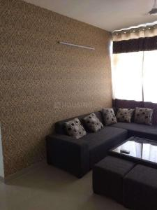 Gallery Cover Image of 600 Sq.ft 1 BHK Apartment for buy in Mansarovar for 1400000