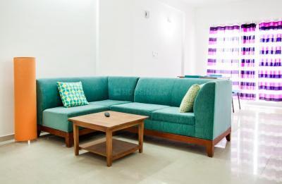 Living Room Image of PG 4642253 Devarachikkana Halli in Devarachikkana Halli