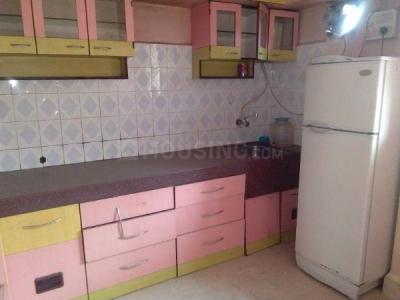 Gallery Cover Image of 650 Sq.ft 2 BHK Apartment for rent in Vishrantwadi for 18000
