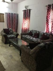 Gallery Cover Image of 1000 Sq.ft 3 BHK Apartment for rent in Janakpuri for 28000