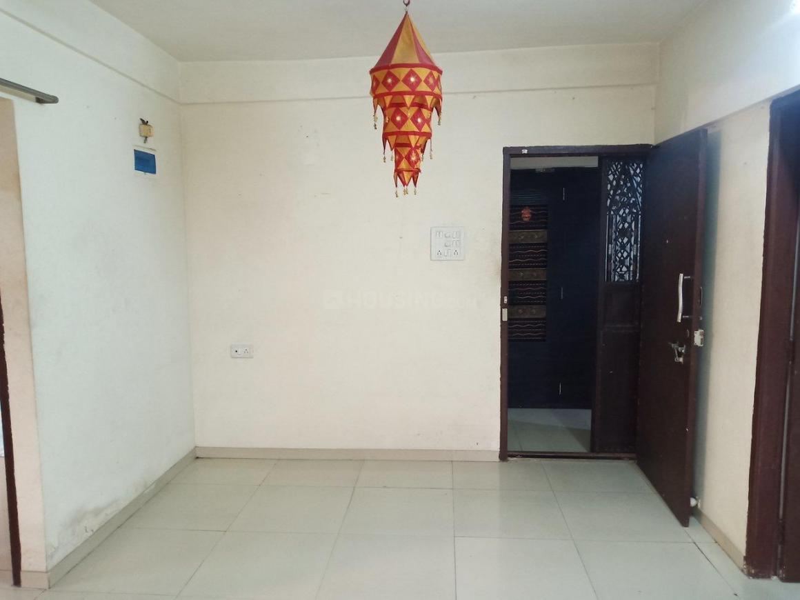 Living Room Image of 950 Sq.ft 2 BHK Apartment for rent in Kopar Khairane for 24500