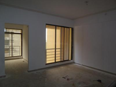 Gallery Cover Image of 1150 Sq.ft 2 BHK Apartment for buy in KK Moreshwar, Ulwe for 7500000