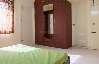 Bedroom Image of Csr Opera Flat No-4 in Munnekollal