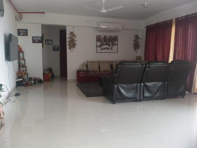 Gallery Cover Image of 1100 Sq.ft 2 BHK Apartment for rent in Mahape for 29500