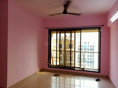 Gallery Cover Image of 1150 Sq.ft 2 BHK Apartment for rent in Paradise Sai Pearls, Kharghar for 21000