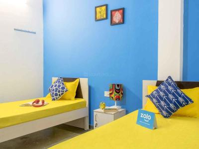 Bedroom Image of Zolo Grit in Kukatpally