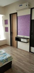 Gallery Cover Image of 1650 Sq.ft 3 BHK Apartment for rent in Nerul for 66000