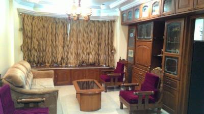 Living Room Image of Co-living For Girls in Powai