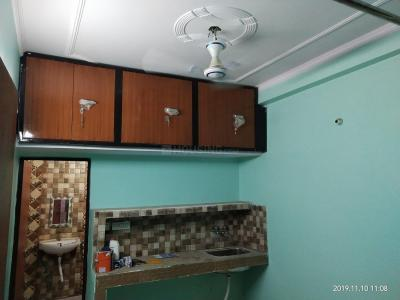 Gallery Cover Image of 350 Sq.ft 1 RK Independent House for rent in Badarpur for 5000
