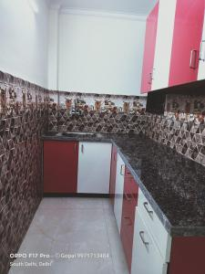 Gallery Cover Image of 550 Sq.ft 1 BHK Independent Floor for buy in Chhattarpur for 1400000