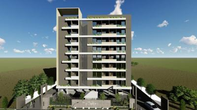 Gallery Cover Image of 1043 Sq.ft 2 BHK Apartment for buy in GK Aanandam, Nipania for 3075000