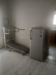 Gallery Cover Image of 1400 Sq.ft 3 BHK Apartment for rent in Hafeezpet for 15000
