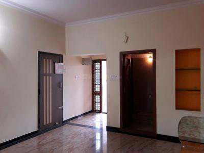Gallery Cover Image of 1200 Sq.ft 2 BHK Independent Floor for rent in Indira Nagar for 32000