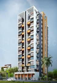 Gallery Cover Image of 1100 Sq.ft 2 BHK Apartment for rent in Princes Tower, Kharghar for 21000