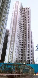 Gallery Cover Image of 1100 Sq.ft 2 BHK Apartment for buy in Thane West for 9900001