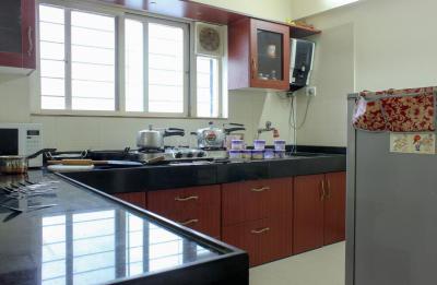 Kitchen Image of PG 4643342 Hadapsar in Hadapsar