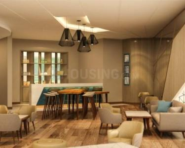 Gallery Cover Image of 1996 Sq.ft 3 BHK Apartment for buy in Godrej Serenity Sohna, Sector 33, Sohna for 12400000