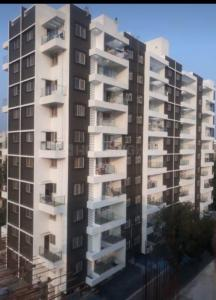 Gallery Cover Image of 711 Sq.ft 1 BHK Apartment for buy in Anand Rise Alta, Tathawade for 4830000