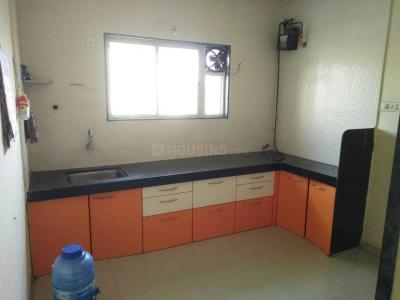 Gallery Cover Image of 975 Sq.ft 2 BHK Apartment for rent in Kothrud for 18500
