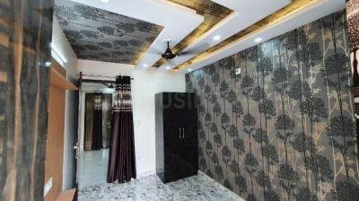 Gallery Cover Image of 850 Sq.ft 3 BHK Apartment for buy in Planner N Maker Homes, Dwarka Mor for 3400000