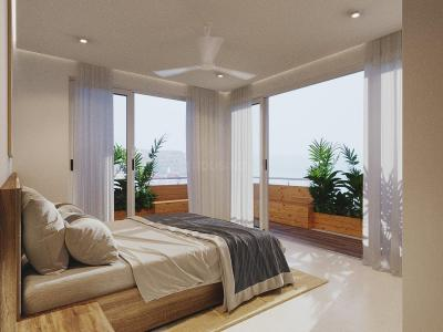 Gallery Cover Image of 1200 Sq.ft 2 BHK Apartment for buy in Mormugao for 4500000