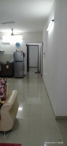 Gallery Cover Image of 1037 Sq.ft 2 BHK Apartment for rent in Kharadi for 25000