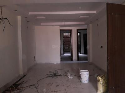 Gallery Cover Image of 1550 Sq.ft 3 BHK Independent Floor for buy in Shakti Khand for 6900000