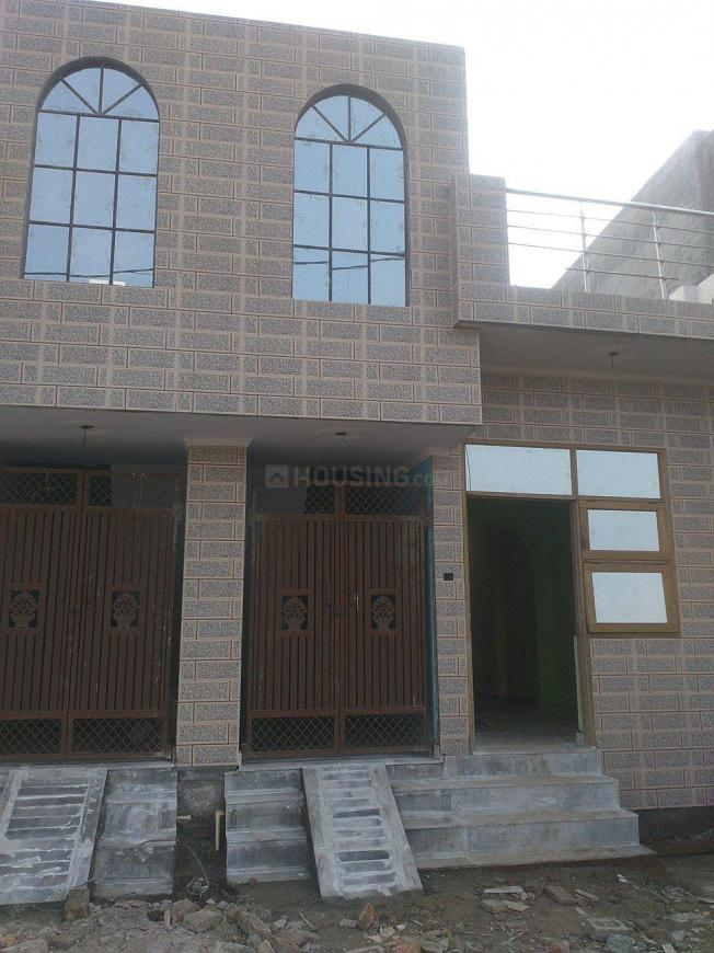 Building Image of 500 Sq.ft 1 BHK Independent House for buy in Chipiyana Buzurg for 1875000