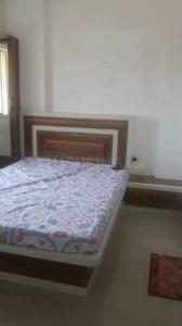 Gallery Cover Image of 747 Sq.ft 2 BHK Apartment for rent in Dombivli East for 17000