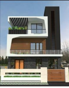 Gallery Cover Image of 700 Sq.ft 2 BHK Independent House for buy in Thandalam for 3000000