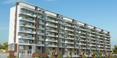 Gallery Cover Image of 2000 Sq.ft 3 BHK Apartment for buy in MVP Colony for 12500000