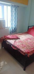 Bedroom Image of PG 4271698 Vikhroli West in Vikhroli West