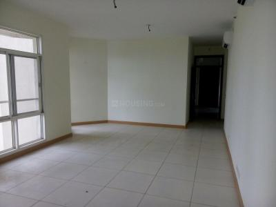 Gallery Cover Image of 1900 Sq.ft 3 BHK Apartment for rent in Jaypee Greens for 20000
