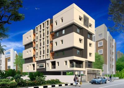 Gallery Cover Image of 1650 Sq.ft 3 BHK Apartment for buy in Ashok Nagar for 25500000