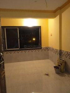 Gallery Cover Image of 350 Sq.ft 1 RK Independent Floor for rent in Airoli for 11000