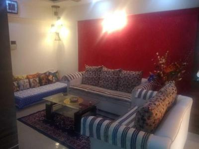 Gallery Cover Image of 800 Sq.ft 2 BHK Apartment for rent in Bibwewadi for 15000
