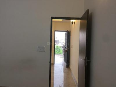 Gallery Cover Image of 750 Sq.ft 1 BHK Independent Floor for rent in Malviya Nagar for 25000