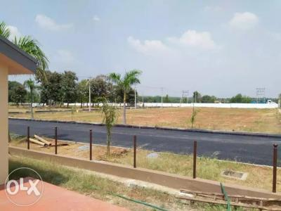 Gallery Cover Image of 1050 Sq.ft 2 BHK Villa for buy in PVNR Serene Park, Upparpally for 6000000